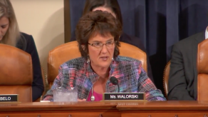 Walorski Named Top Republican on Ways and Means Worker & Family Subcommittee