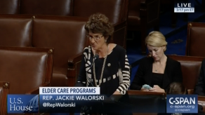 Walorski Introduces Bill to End Penalty on Working Seniors