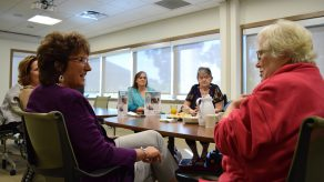 Walorski Visits Saint Joseph PACE After House Passes Legislation to Modernize Programs 2